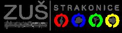 ZUŠ Strakonice - logo